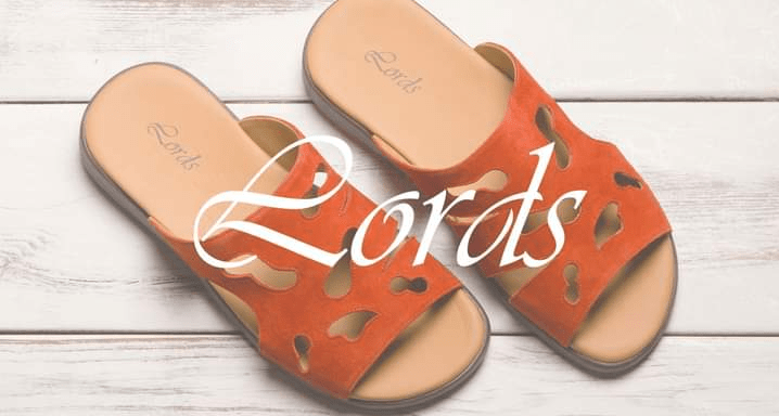 Shoes Lords